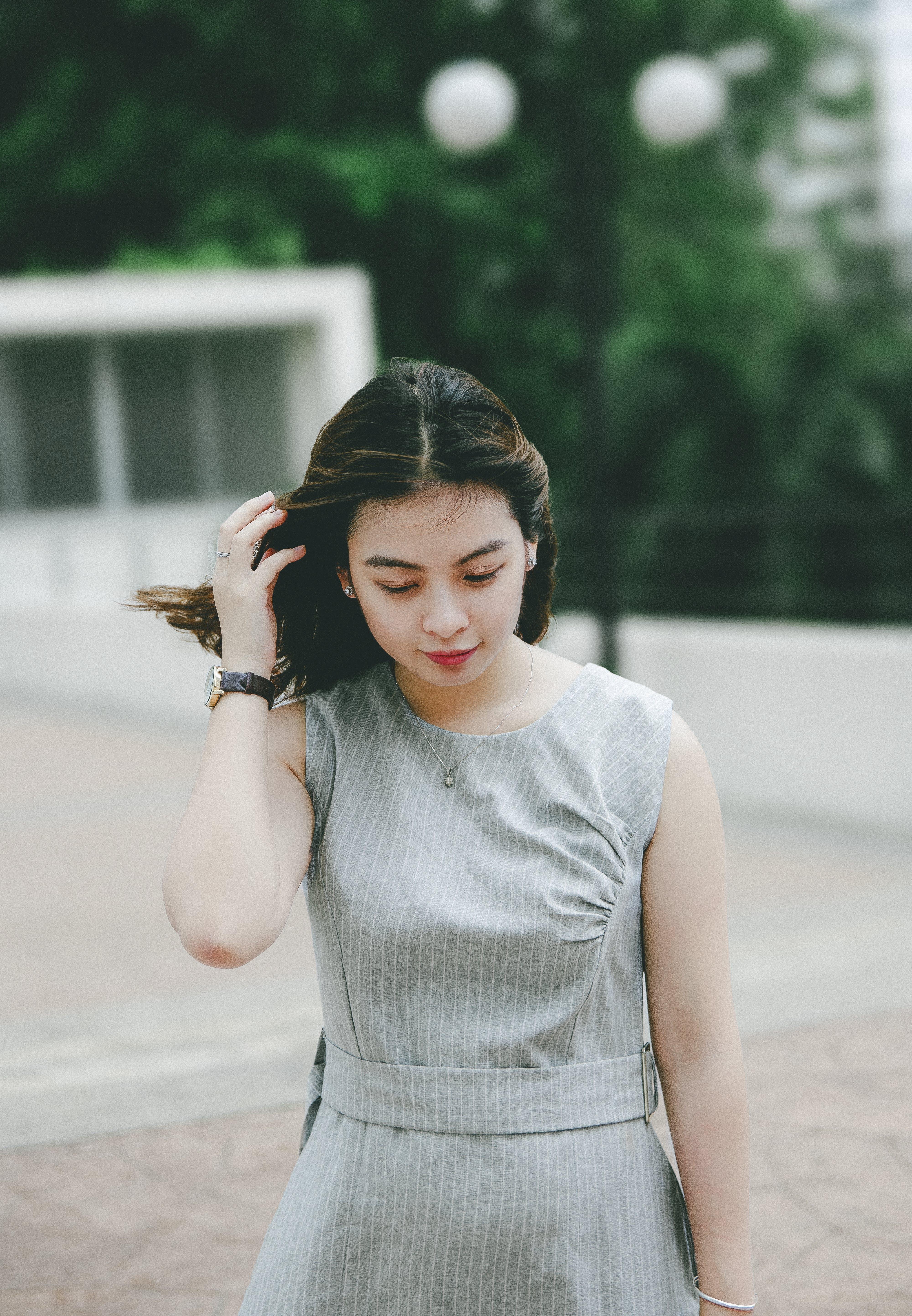 Kostenloses Stock Foto zu asiatin, asiatische frau, fashion, frau