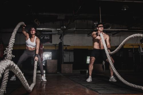 A Jump Rope Workout to Boost Vertical Jump?