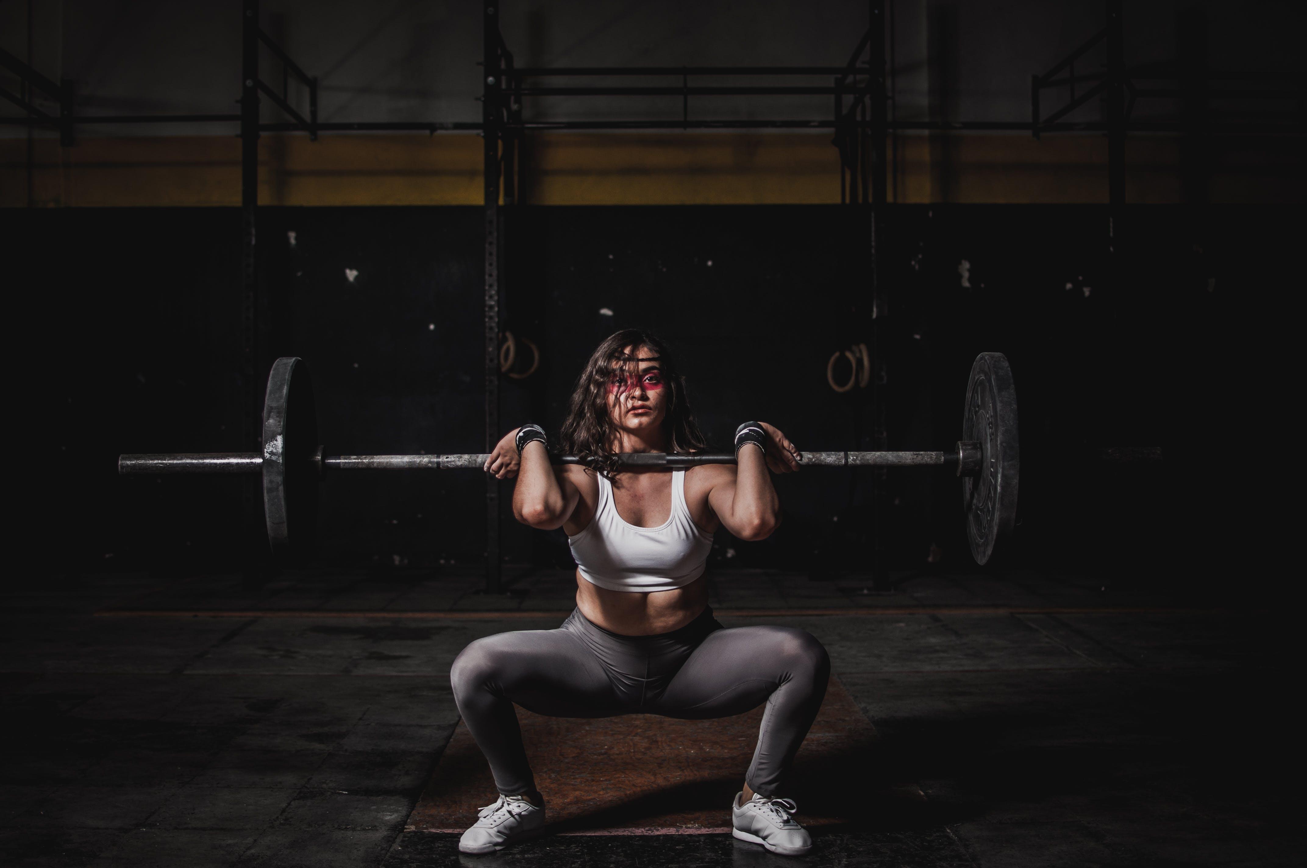 Kostenloses Stock Foto zu anstrengung, athlet, ausbildung, bodybuilder