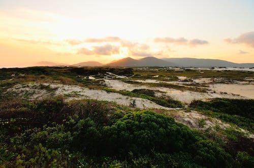 Gratis arkivbilde med daggry, fjell, landskap, naturskjønn