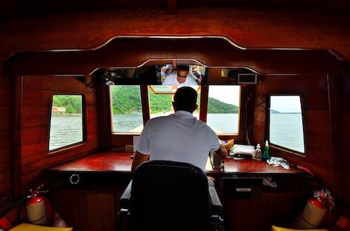 Gratis arkivbilde med båt, bil, brannslokkingsapparat, fartøy