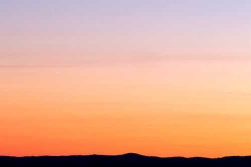 Imagine de stoc gratuită din apus, backlit, cer, fundal gratuit