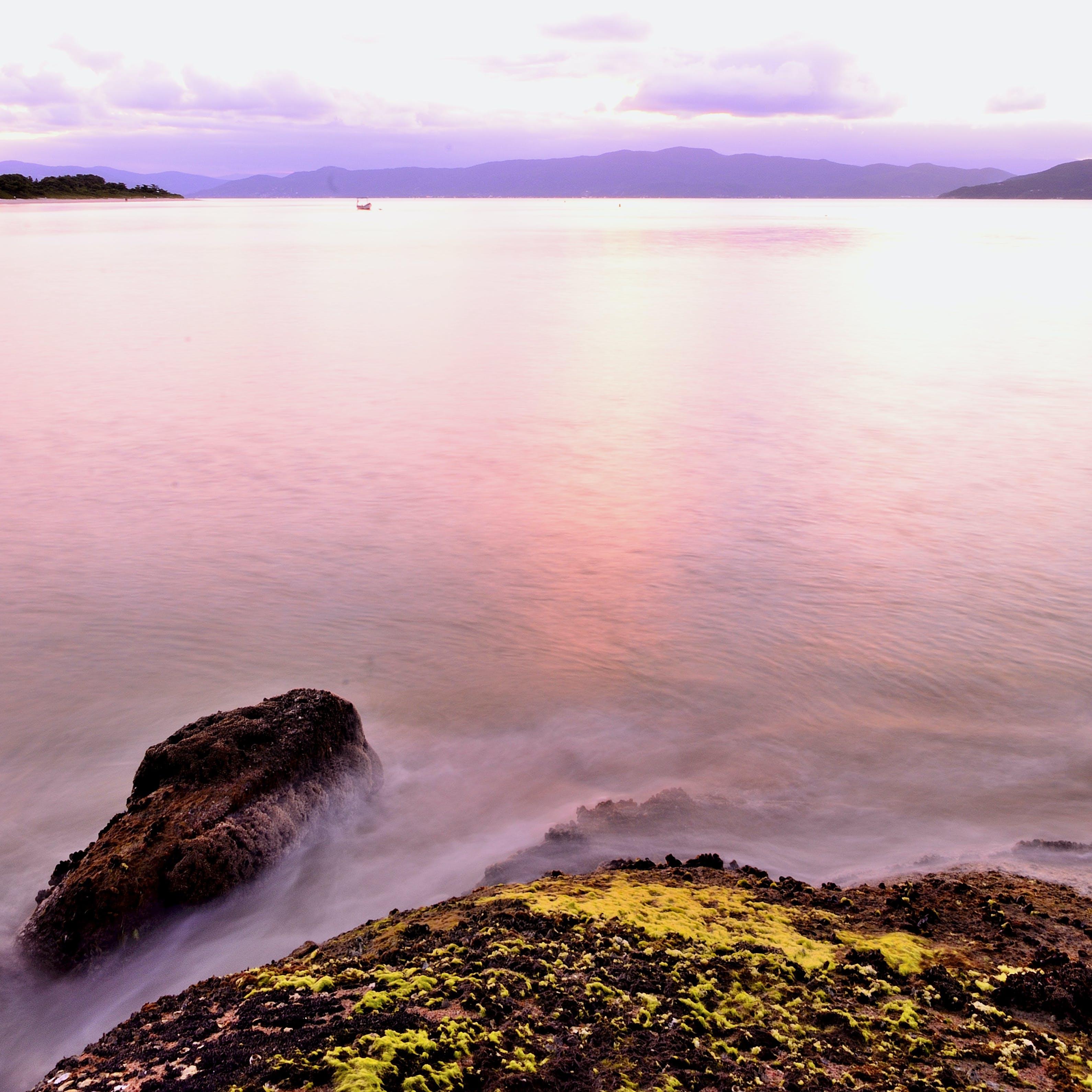 Fotobanka sbezplatnými fotkami na tému horizont, krajina, krajina pri mori, more