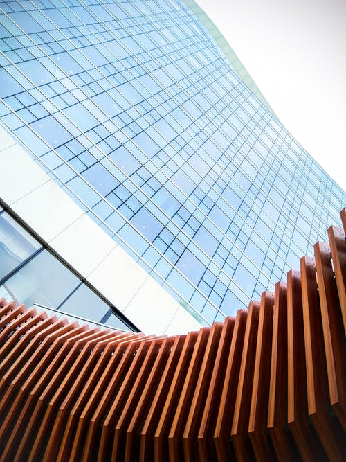Gratis lagerfoto af arkitektdesign, arkitektur, bygning, hongkong