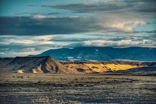 Kostenloses Stock Foto zu berge, himmel, landschaft, landschaftlich