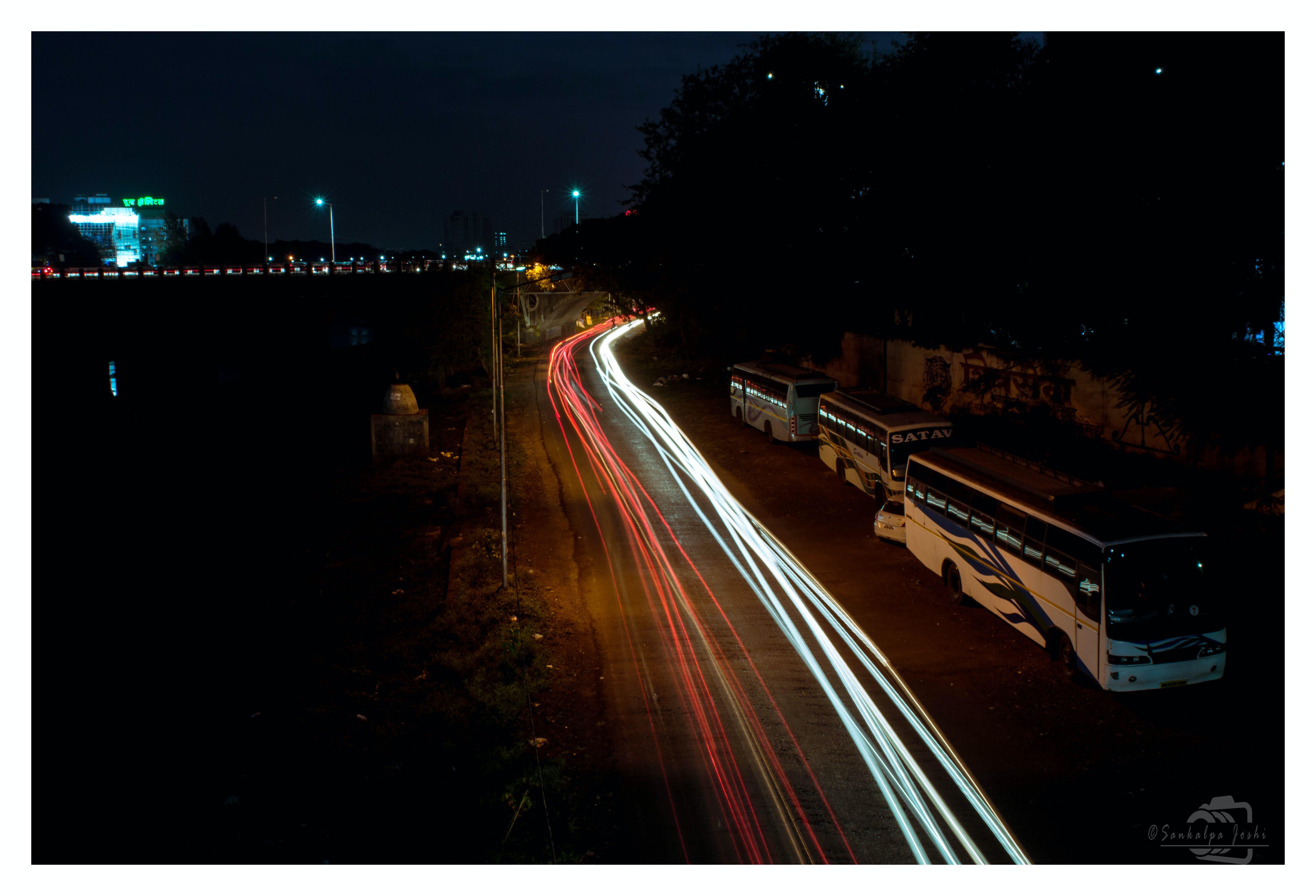 Fotos de stock gratuitas de #outdoorchallenge, amarillo, ambos lados, caminos