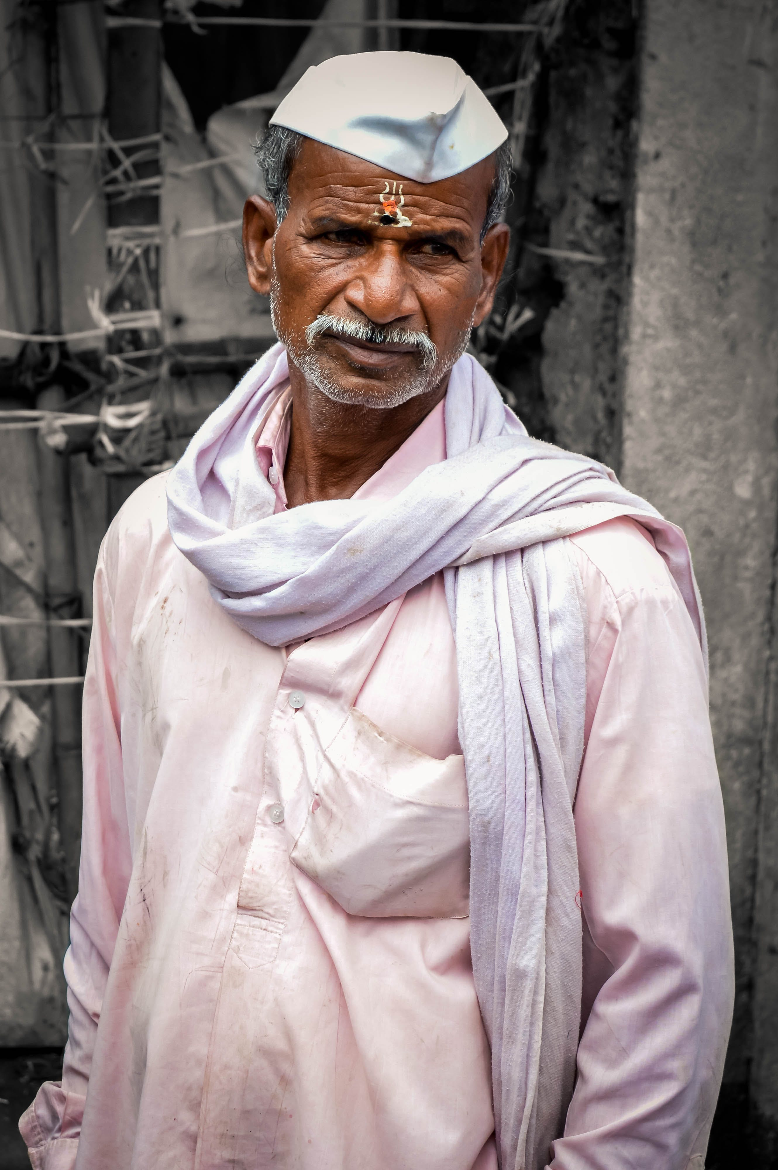 Free stock photo of man, person, street, old