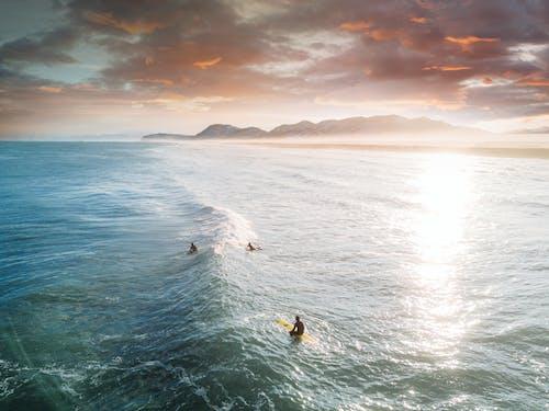 Fotobanka sbezplatnými fotkami na tému aktivita, fotografia prírody, krajina, krajina pri mori