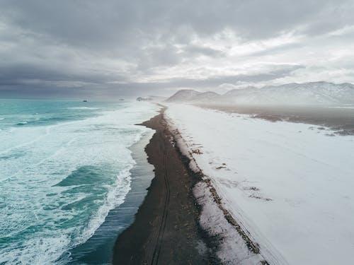 Fotobanka sbezplatnými fotkami na tému breh, chladný, denné svetlo, fotografia prírody