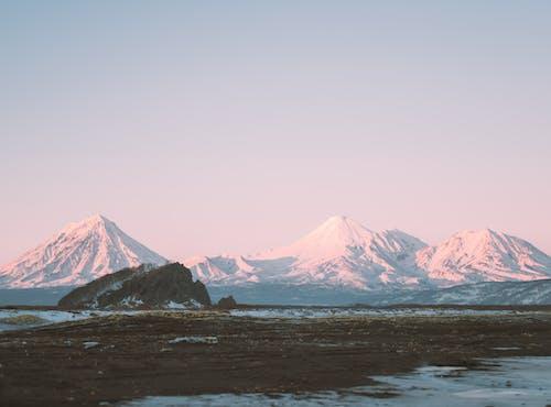 Δωρεάν στοκ φωτογραφιών με #outdoorchallenge, αυγή, βουνό, βουνοκορφή