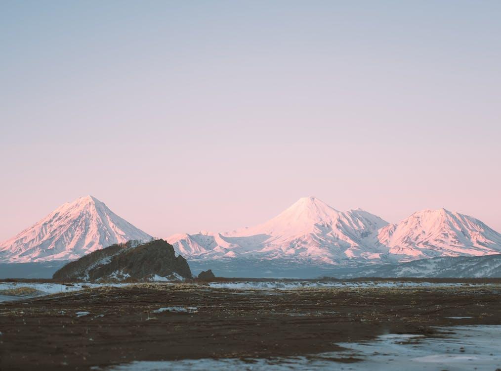 Mayoritas Minyak Rusia Terkubur Dibawah Kawasan Siberia yang Dingin dan Terpencil di Utara
