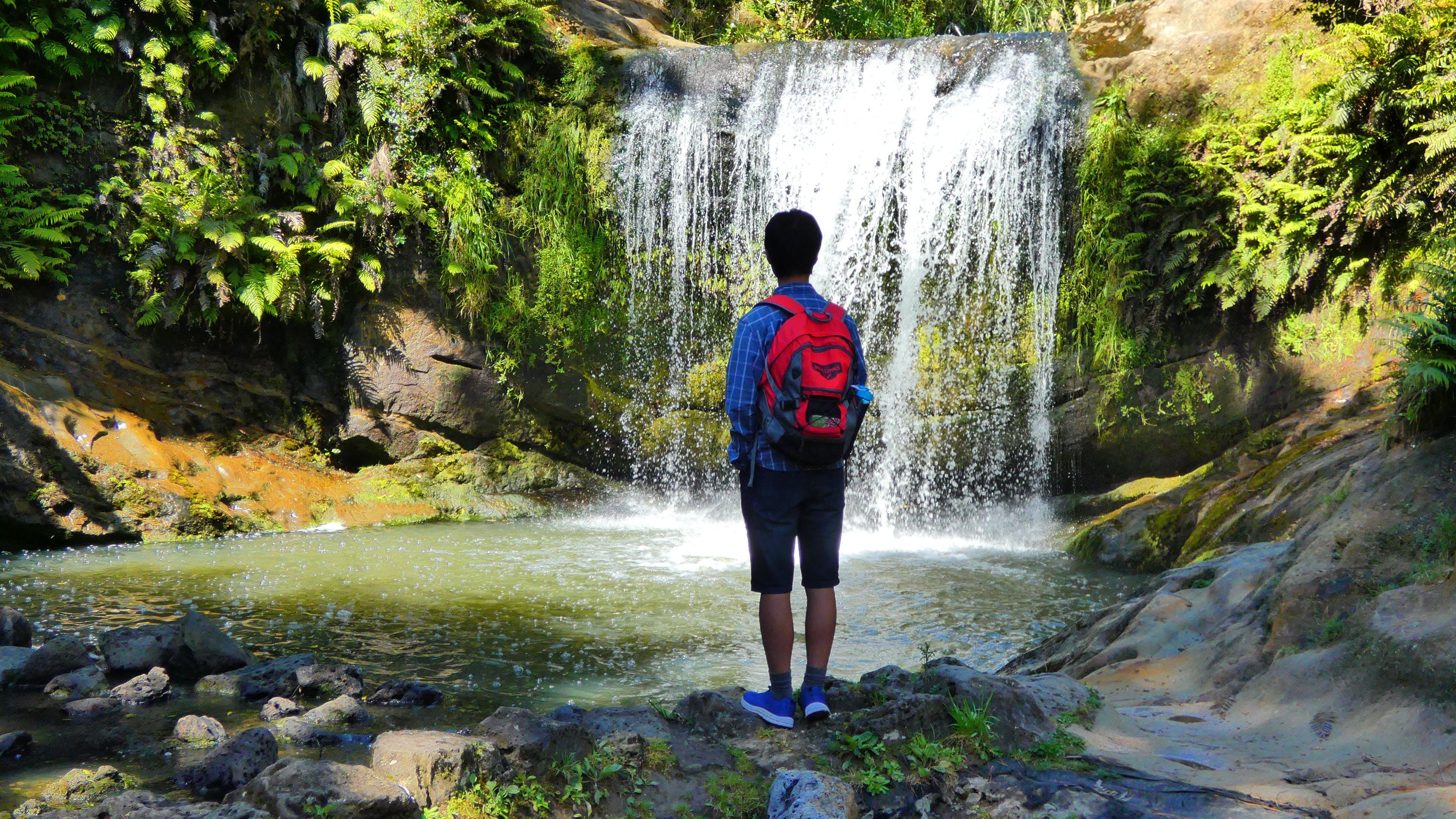 Free stock photo of adventure, nature photography, tourist, traveler