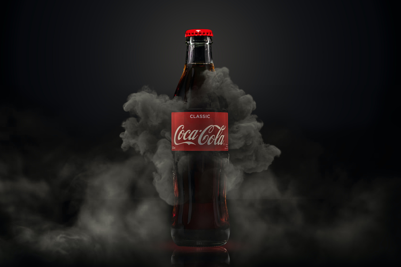 coca cola, coca-cola, commercial