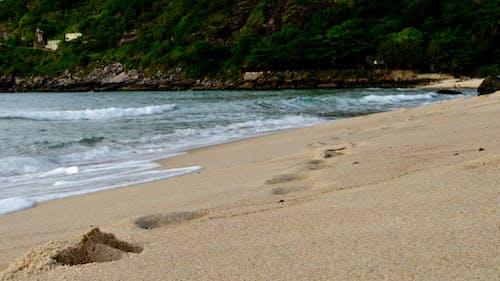 Fotobanka sbezplatnými fotkami na tému breh, krajina pri mori, malebný, more