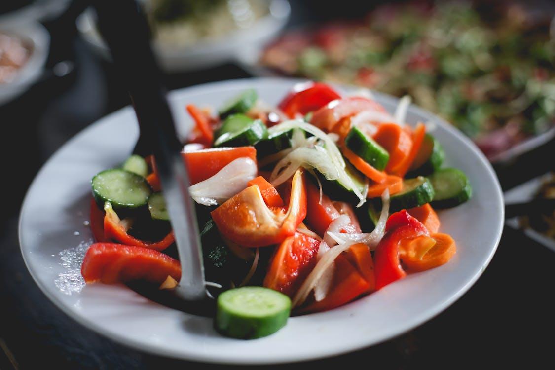 ateria, chilipippuri, cuisine