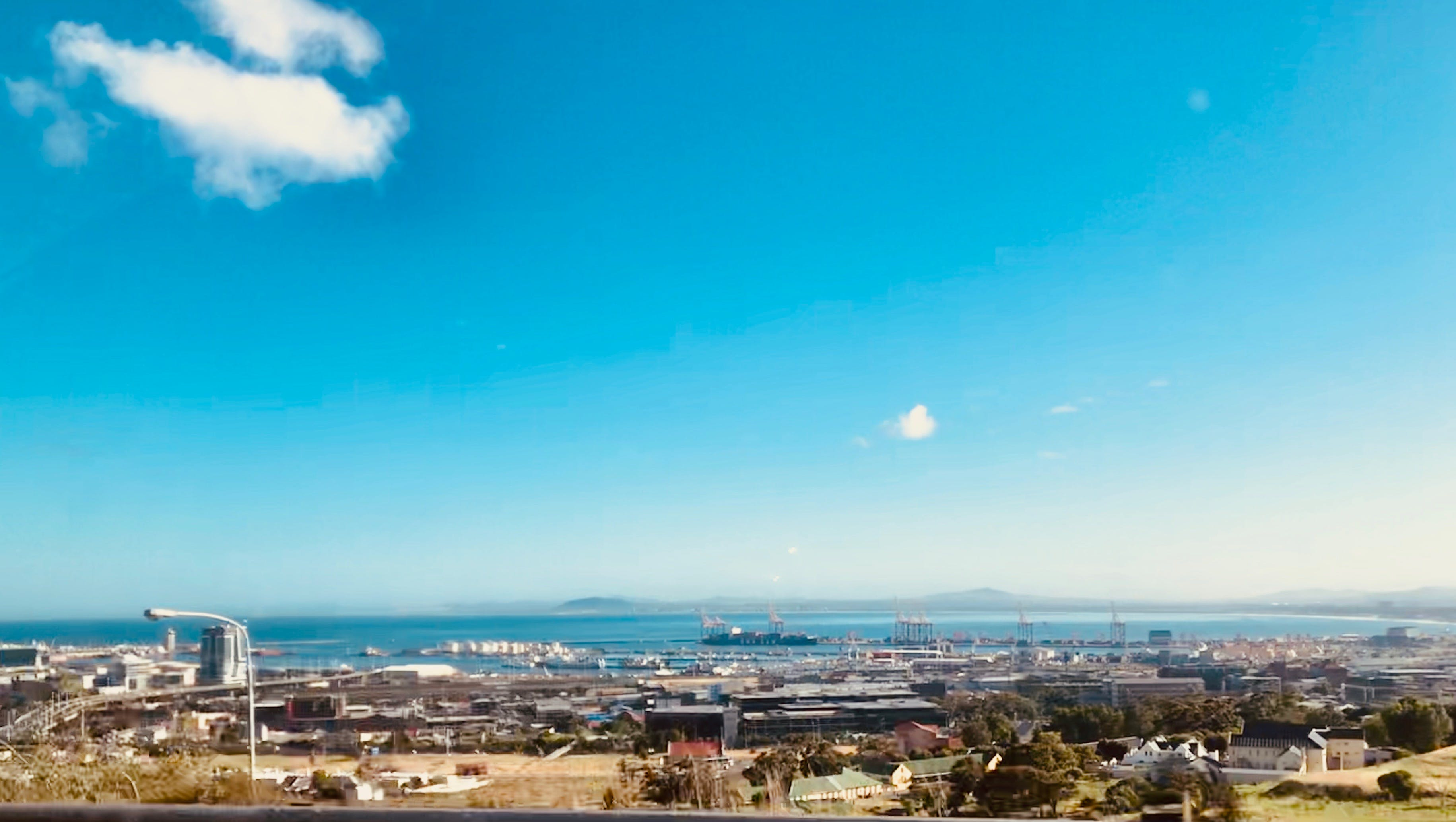 Free stock photo of Tablebay Harbour