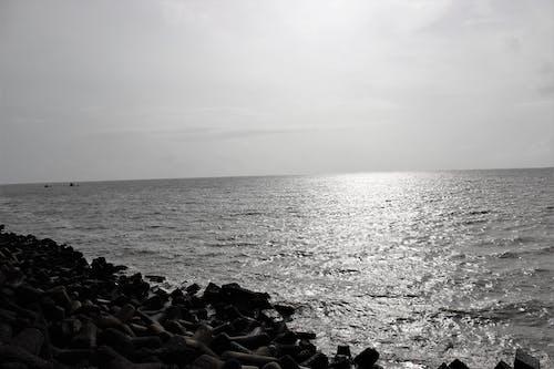 Ingyenes stockfotó India, marine drive, mumbai, tenger témában