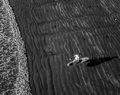 Δωρεάν στοκ φωτογραφιών με άμμος, άνδρας, γνέφω, επιφάνεια