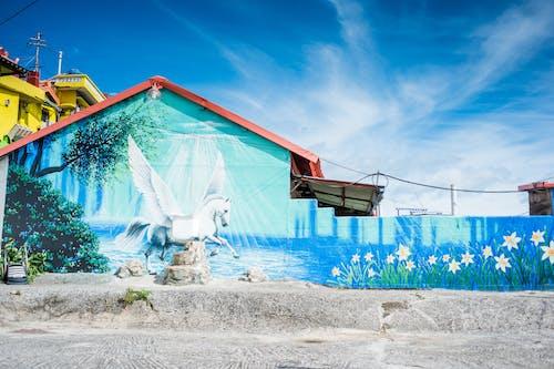 Fotos de stock gratuitas de #mural