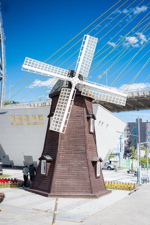 Fotos de stock gratuitas de arquitectura, atracción turística, calle, ciudad