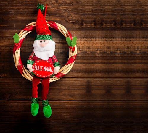 Základová fotografie zdarma na téma design, oslava, vánoce, visící