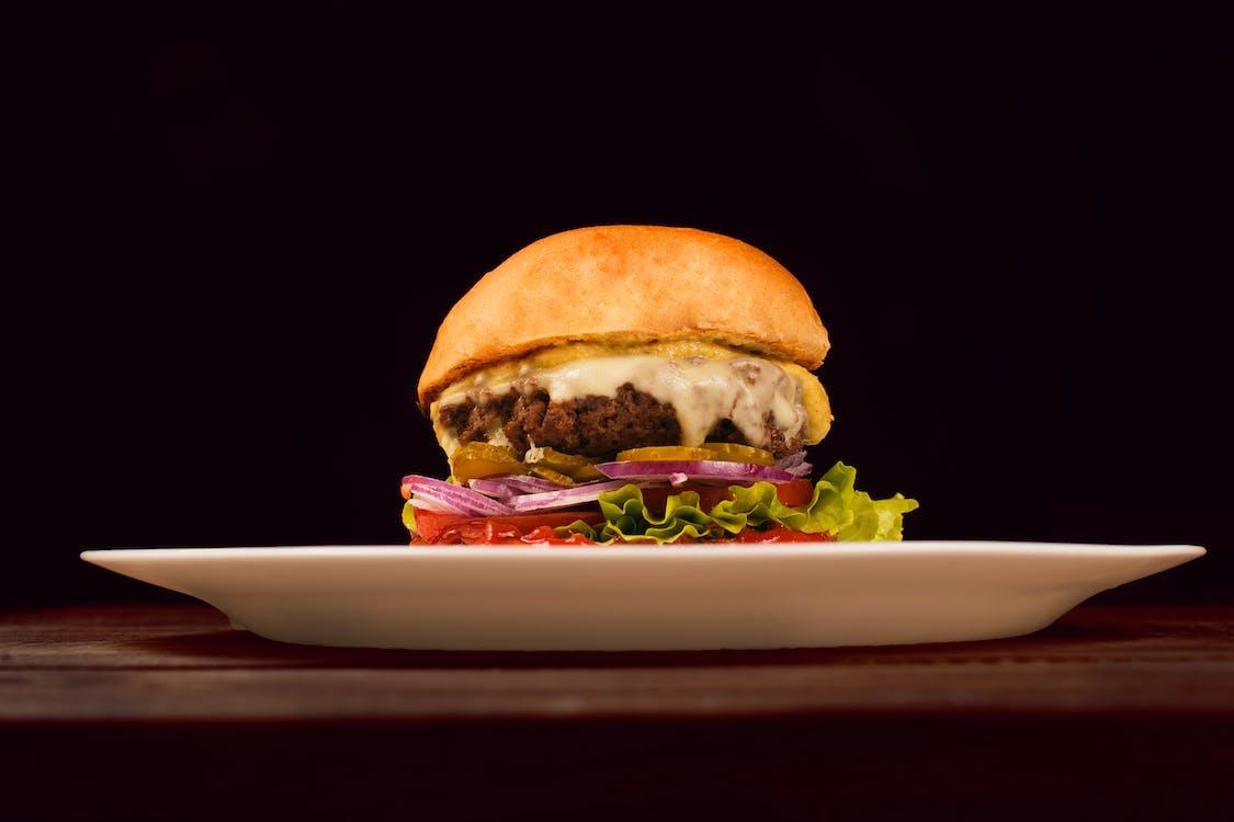 abur cubur, atıştırmalık, burger
