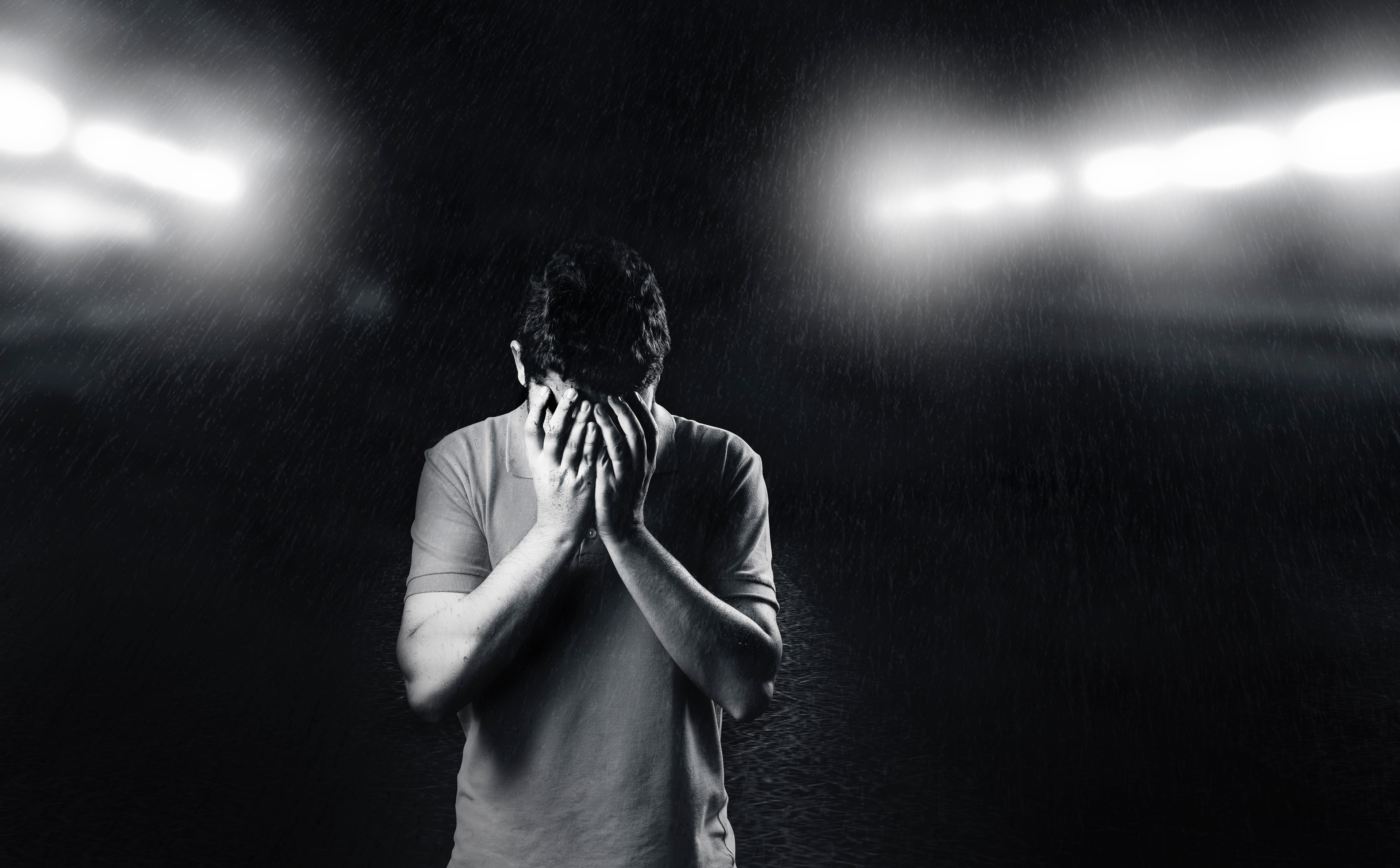 covid-19 sorrow