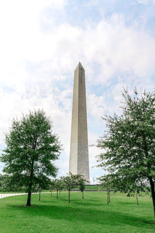 Gratis arkivbilde med oss capitol, washington, washington dc, washingtonmonumentet