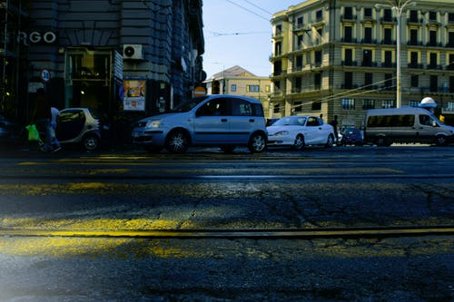 街 的 免費圖庫相片