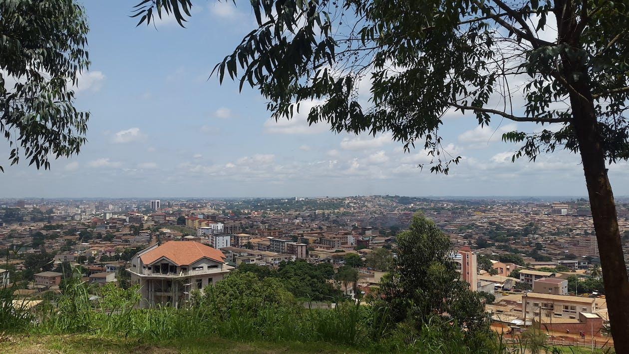 Fotos de stock gratuitas de camerún, rues-de-yaoundé, ville de yaoundé
