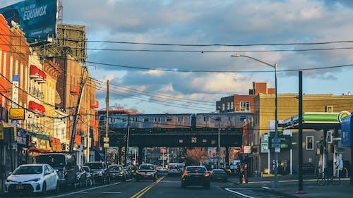 Foto d'estoc gratuïta de Nova York