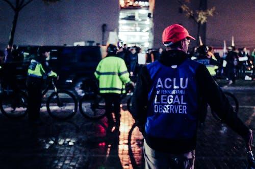 Δωρεάν στοκ φωτογραφιών με lgbt, Άνθρωποι, αστυνομία, Δημοκρατία