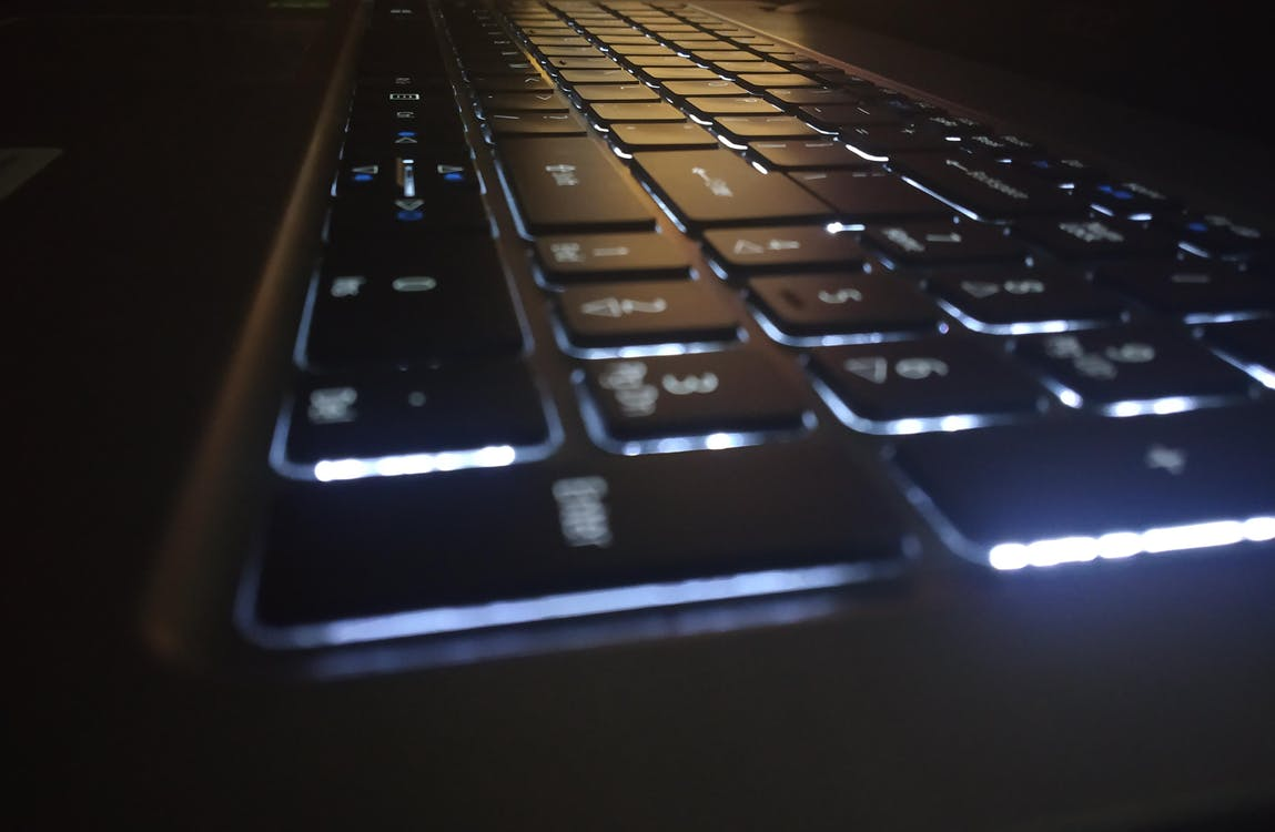 Free Stock Photo Of 4k Wallpaper Computer Keyboard Cool