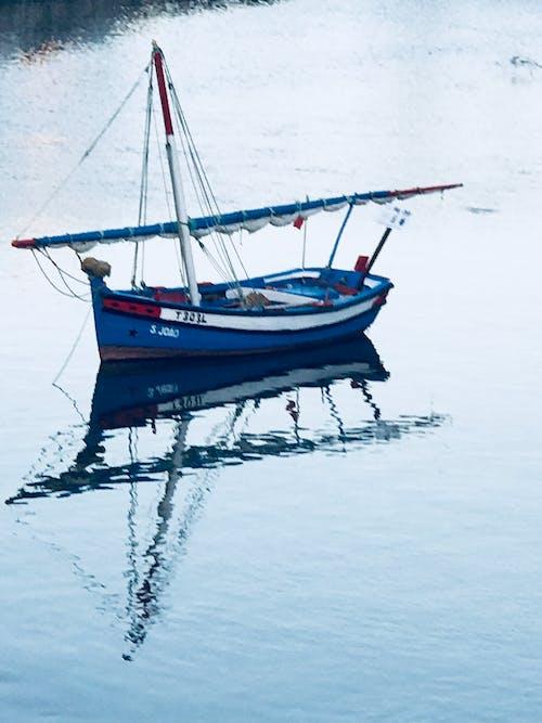 Ảnh lưu trữ miễn phí về Hoàng hôn, thuyền