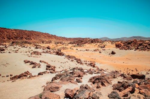 Fotos de stock gratuitas de arena, atractivo, colina, Desierto