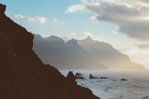 Základová fotografie zdarma na téma denní světlo, hora, krajina, malebný