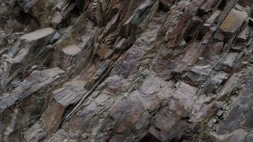 Free stock photo of rocks, rocky wall, texture