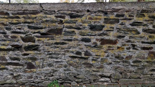 Free stock photo of middle ages, old brick wall, wall texture