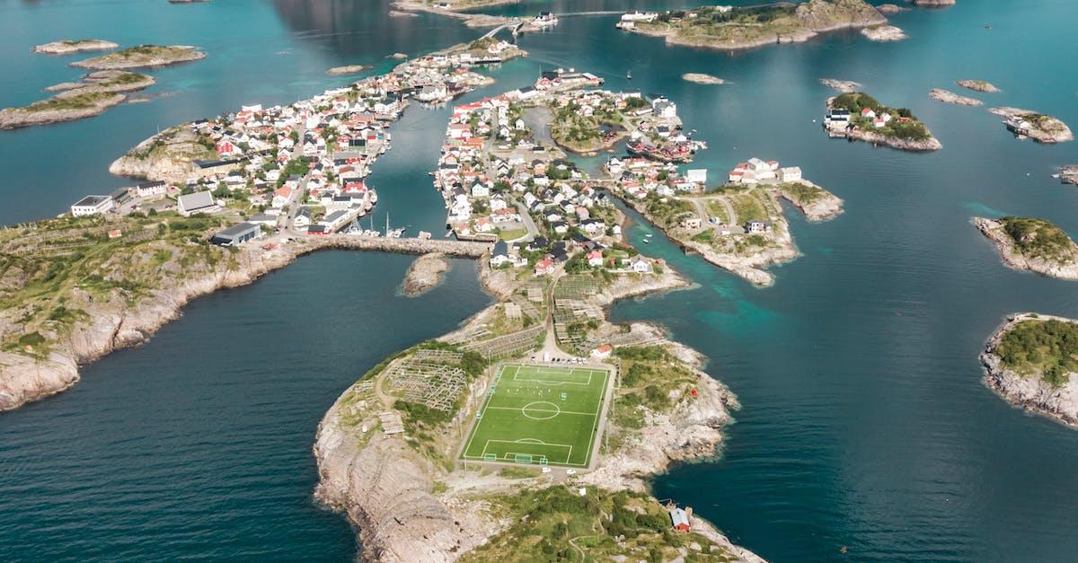 острова в картинках с высоты каждым старинных
