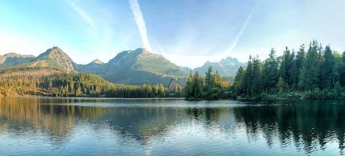 Kostnadsfri bild av berg, dagsljus, fredlig, landskap