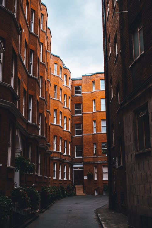 αρχιτεκτονική, αστικός, διαμέρισμα