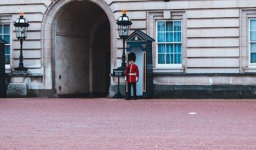 Ingyenes stockfotó bejárat, boltív, Egyesült királyság, építészet témában
