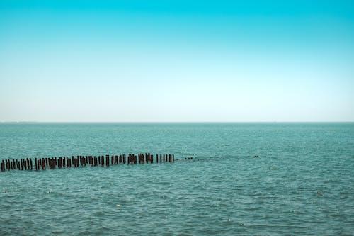 Gratis lagerfoto af abonnement, blå himmel, blåt vand, dejligt vejr
