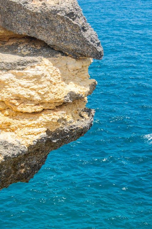 Základová fotografie zdarma na téma kámen, moře