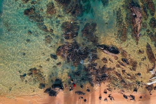 HD 바탕화면, 디자인, 모래, 물의 무료 스톡 사진
