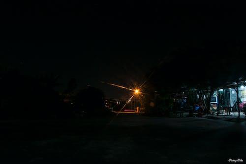 Immagine gratuita di notte