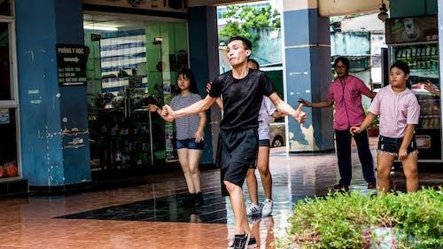 Gratis lagerfoto af dansere