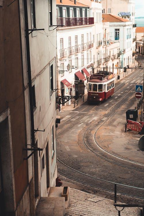 Kostnadsfri bild av arkitektur, byggnad, dagsljus, gammal stad