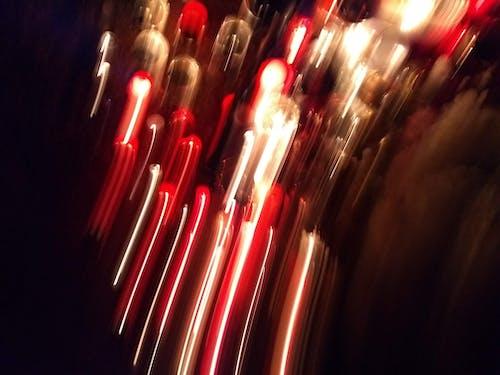 Foto stok gratis cahaya lilin, halloween, kuburan, lampu