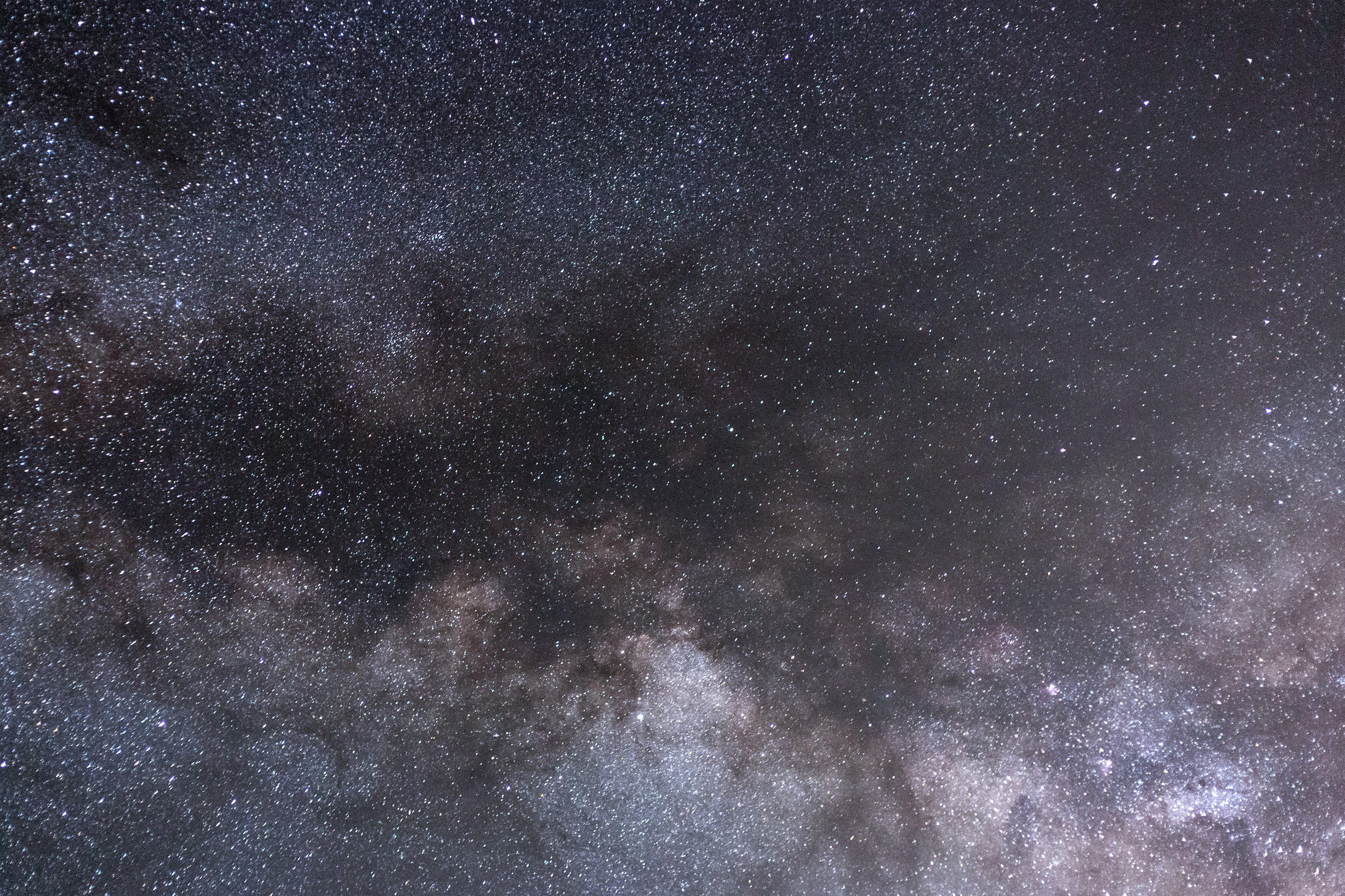 Gratis arkivbilde med astronomi, bakgrunnsbilde, galakse, galaksebakgrunnsbilde